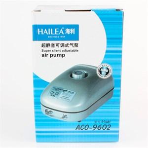 Компрессор двухканальный АСО-9602 7,2л/мин