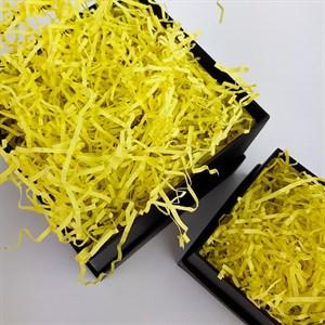 Наполнитель Бумажный 100гр лимонный