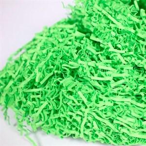 Наполнитель Бумажный 100гр зеленый