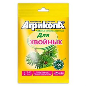Удобрение Агрикола для хвойных растений 50г