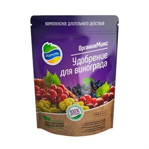 Удобрение ОрганикМикс для винограда 200г