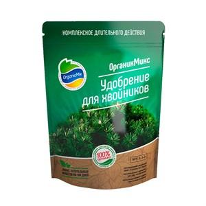 Удобрение ОрганикМикс для хвойников 200г