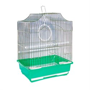 Клетка для птиц А112 30*23*39см
