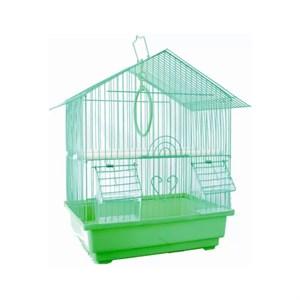 Клетка для птиц А101 30*23*39см