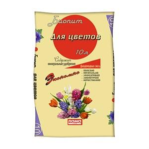 Грунт Биопит Для цветов 10л (5)