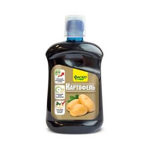 Удобрение для Картофеля 500мл органоминеральное (9)