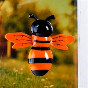 Термометр оконный Пчелка
