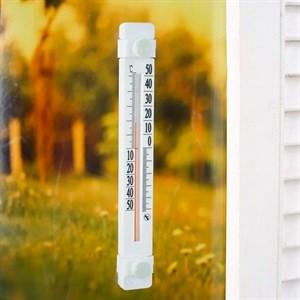 Термометр оконный Солнечный зонтик