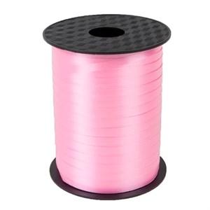 Лента простая 0,5/250 розовая