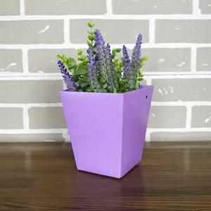 Плайм пакет для цветов 150*120/90 Пантон фиолетовый
