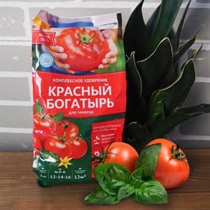 Удобрение БиоМастер Красный богатырь 1кг