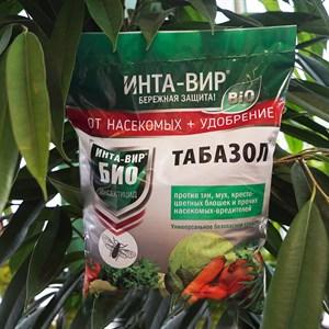 Табазол Инта-Вир 1кг удобрение и средство от насекомых (15)