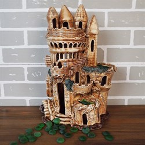 Грот Замок Колонна