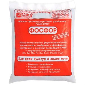 Удобрение ГУМИ-ОМИ Фосфор Суперфосфат 0,5кг