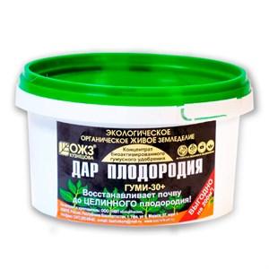 Средство для восстановления почвы ГУМИ-30 Дар плодородия 0,5кг