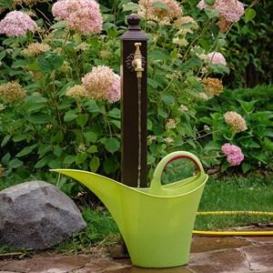 Колонка садовая металл 55-103