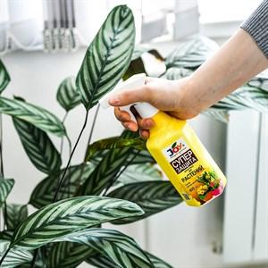 Антистресс ДЖОЙ для растений Супер защита 400 мл