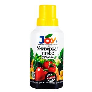 Лигногумат ДЖОЙ ДМ-NPK 6% Универсал плюс 0,33л