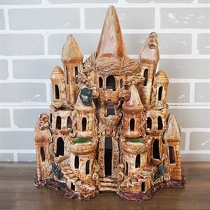 Грот Замок Тюльпан