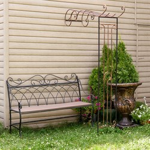 Арка садовая 863-34R