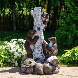 Фонтан Три медвежонка U08257