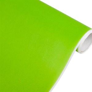 Бумага белый крафт 70*10 Тонировка салатовый