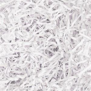Наполнитель Бумажный 50гр белый