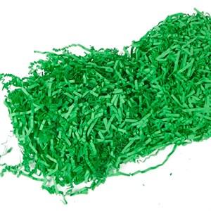 Наполнитель Бумажный 50гр зеленый