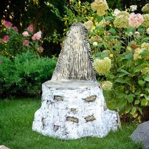 Кресло садовое Березка стеклопластик U08843