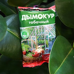 АВС-Дымокур табачный 150г