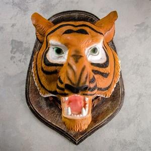 Панно декоративное Голова тигра F07366