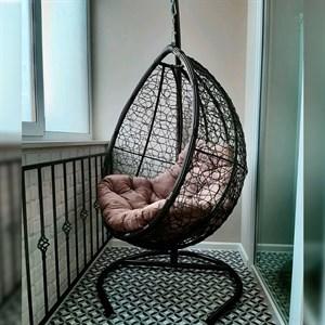 Подвесное кресло Сфера Лайт до 120кг
