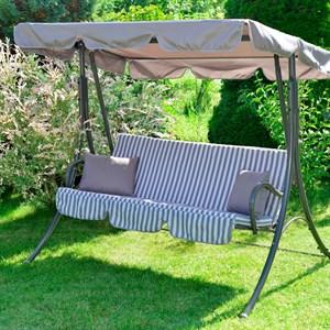 Качели садовые 2-x местные Мартинелла с920