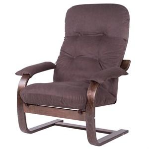 Кресло Онега2 капучино, вишня GT3397МТ002