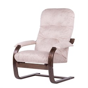 Кресло Онега2 карамель, венге GT3397МТ001