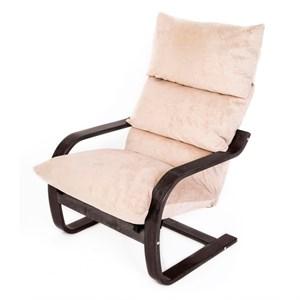 Кресло  Онега карамель, венге GT3297МТ001