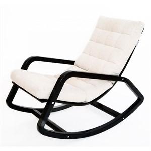 Кресло качалка Онтарио гардения, венге GT3295МТ001