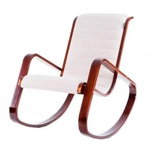 Кресло качалка Арно миндаль, вишня GT3296