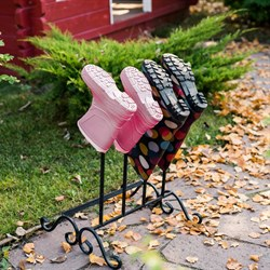 Сушилка для обуви металл под две пары 62-022