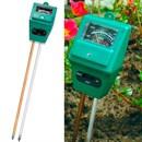 Измеритель кислотности pH почвы