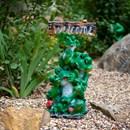 Фигура Три лягушки - фото 61119