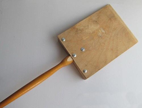Как сделать детскую лопатку для снега фото 373